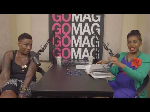 Gina Yashere: The International Comedian