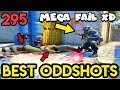 HOW TO LOSE 1vs0 *EPIC FAIL* - CS:GO BEST ODDSHOTS #295
