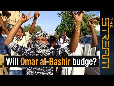 🇸🇩 Sudan Protests: Will Omar al-Bashir budge?   The Stream
