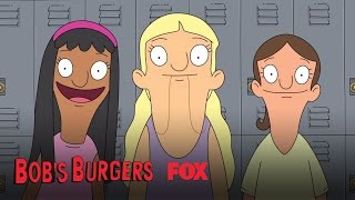 Gene gets suckered into dating courtney (guest voice david wain), his first girlfriend ever.subscribe now for more bob's burgers clips: http://fox.tv/subscri...