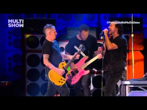 Pearl Jam - State Of Love And Trust (Lollapalooza Brasil 2013)