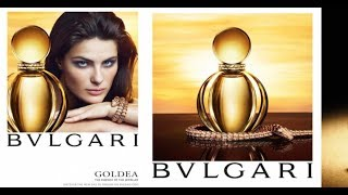 Bvlgari Goldea EDP for Women (2015)