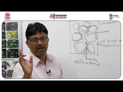 Reservoir rocks  general attributes and petrophysical properties