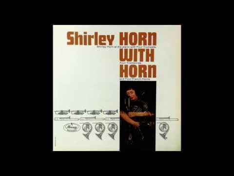 Shirley Horn - The Good Life (1963)
