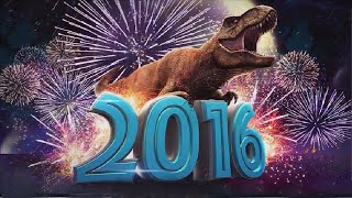 2016 ImPossible Legendary Pack | Jurassic World The Game