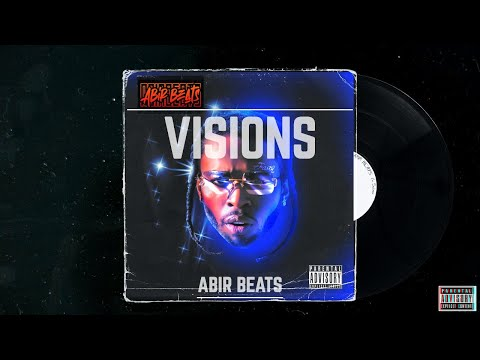 """VISIONS"" Pop Smoke Type Beat X NY/UK Drill 2020 - PROD . ABIR BEATS"