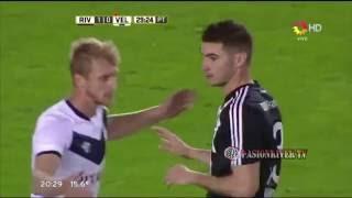 Video River Plate vs Velez Sarfield (3-0) Torneo Argentino 2016/17 - Resumen FULL HD download MP3, 3GP, MP4, WEBM, AVI, FLV Desember 2017