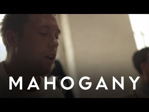 New Carnival - Ian Curtis // Mahogany Session