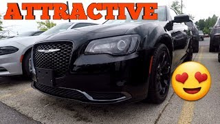 The 2019 Chrysler 300! (Must See)