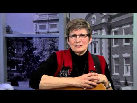 Paul Pepper: Storyteller Heather Harlan
