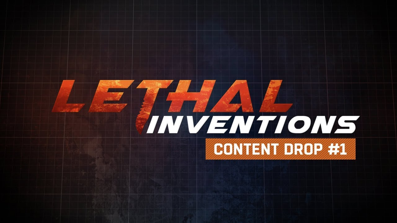 "Dying Light ""Lethal Inventions"" Content Drop #1 Out Now"