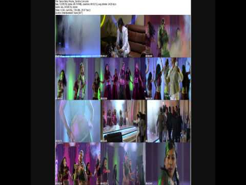 Dance Baby Moyna - movie : nishartho bhalobasha