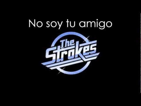The Strokes - Automatic Stop (Sub. Español)