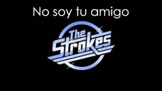 The Strokes - Automatic Stop (Sub. Español)