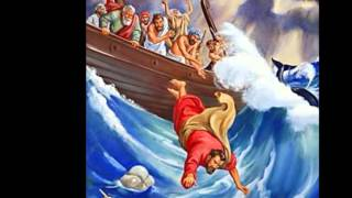"""The Bible story  """"The story of Jonah """" by Indy"""