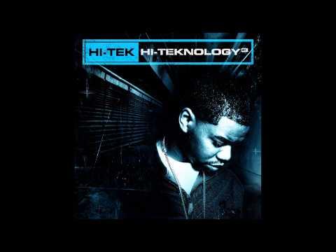 "Hi-Tek - ""Time"" (feat. Talib Kweli & Dion) [Official Audio]"