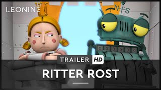 Ritter Rost - Trailer (deutsch/german)