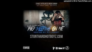 StuntHard HotBoyz Hill - Everybody Wanna Know (Feat. Young Q, Dee Potts, Tez & Rell)