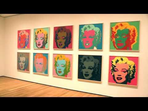 Museum of Modern Art (MOMA). New York.