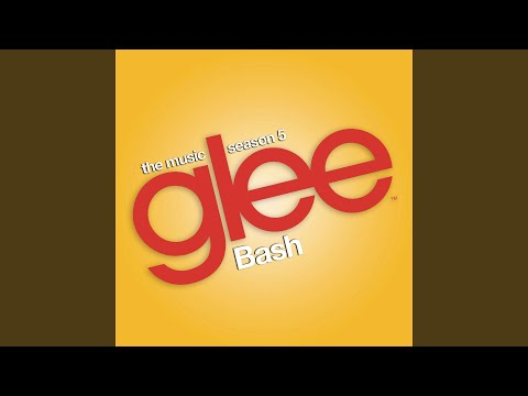 Colorblind (Glee Cast Version) (feat. Amber Riley)