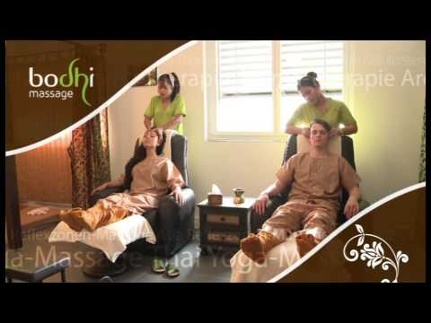 Bodhi Massage