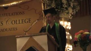 Download Video Willis College Ottawa Campus Graduate Speaker Christopher Magee - Second career success story MP3 3GP MP4