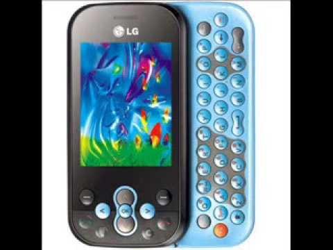 aplicativos lg gt360