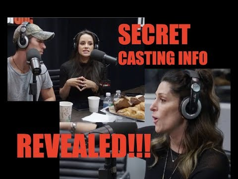 Big Brother *SECRET* Casting Info REVEALED!!!