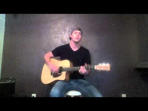Flashlight-Chris Young (Codi Ness Cover)