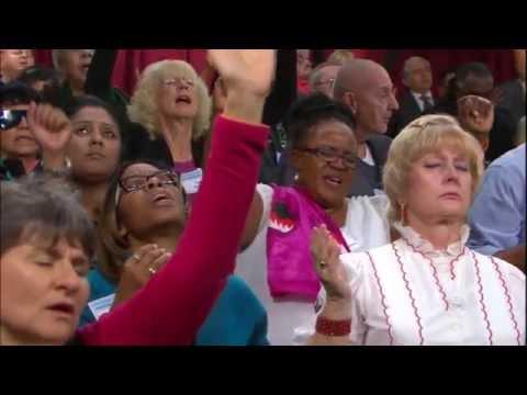"Benny Hinn's ""Holy Spirit Signs & Wonders Healing School"" Session #1"