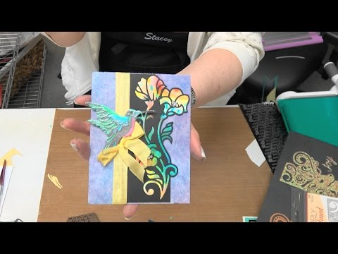 """#184 Learn to make """"cards"""" with your dies & the Best of Simply Defined by Scrapbooking Made Simple"""