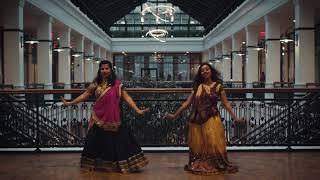 Chogada x Kamariya Dance Choreography | Loveyatri | Mitron |