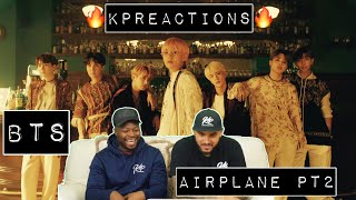 BTS (防弾少年団) 'Airplane pt.2 -Japanese ver.-' Official MV |Reaction