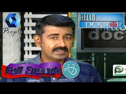 Hello Doctor: High Cholesterol Homeopathic Remedies | 31st October 2016 | Full Episode