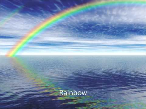 The Blanks Somewhere over the Rainbow