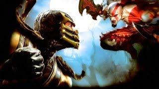 Тринадцатый онлайн турнир по Mortal Kombat 9 на PS3-30.08.13( со стрима)