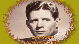 The Irresistibly Calm Relaxing Music Of The 1930s 1940s KPAX41