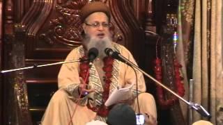 Waez by Maulana Kaleem Ashraf Ashrafi Jeelani at Masjid Syed Peer Qudrat Ali Shah (R.A) Part 4