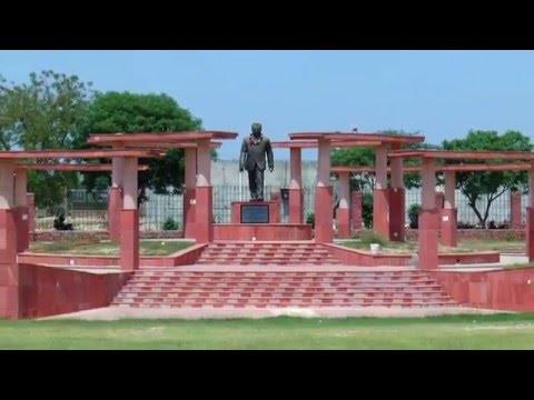 Glimpse of Tantia University, Sri Ganganagar