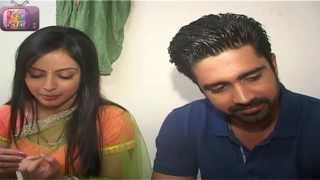 Shlok INSULTS Aastha in Iss Pyaar Ko Kya Naam Doon 31st January 2014