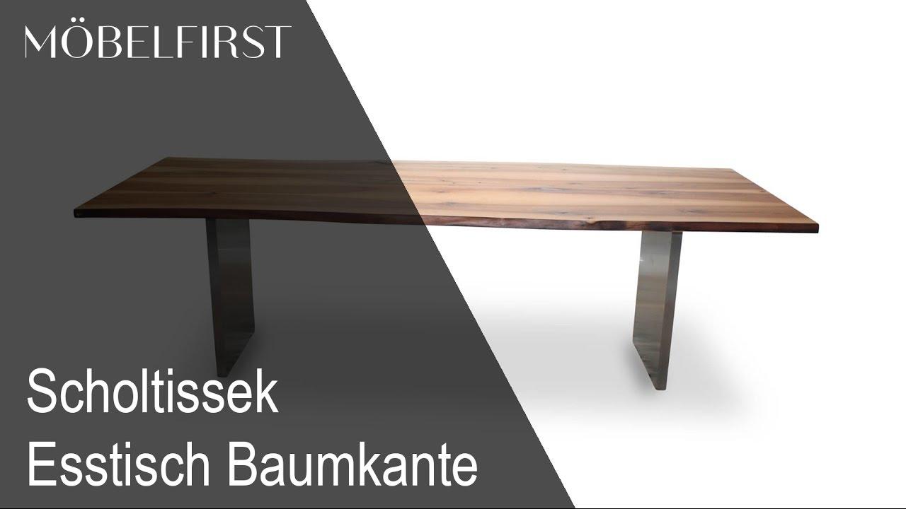 Hochwertig Designermöbel U2013 Esstisch Von Scholtissek | MÖBELFIRST Präsentiert