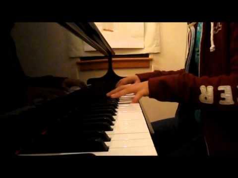 ClariS - Irony Piano (Oreimo Full Op.)
