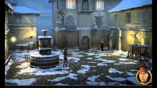 Secret Files 3 (Geheimakte 3)  The Archimedes Code PC Прохождение / Walkthrough part 3