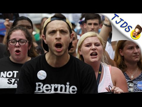 Sander's Supporter Tells Hillary How To Get Her Vote -6 Easy Steps