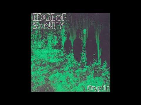 Edge of Sanity - Cryptic (Full Album)