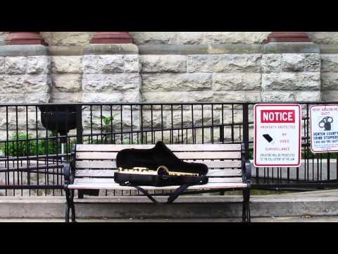 Spenser Liszt - Album Teaser