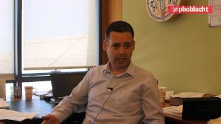 Pearse Doherty TD - Developing a United Ireland economy