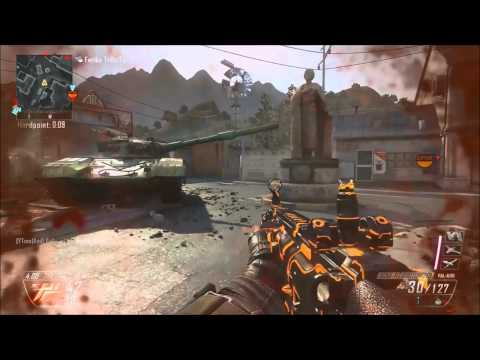 Black ops 2: Nuclear on Standof ( just another Nuclear for the colection )
