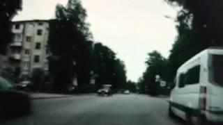 ДТП на Приморской 28 мая 2016 года. Выборг(, 2016-05-30T08:16:27.000Z)