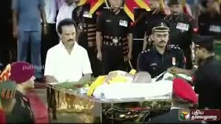Kalaignar - Final Song - Prakash Creation